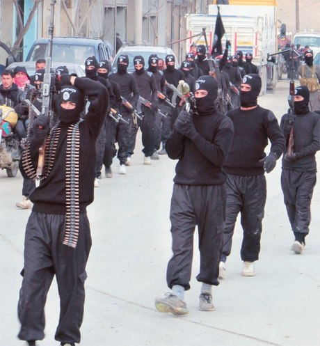 Intelligence agencies believe that the number of Indians who have joined ISIS has gone up to 30.