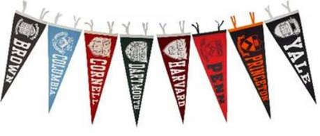 Ivy League Colleges
