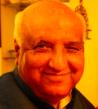 Amitabha Pande
