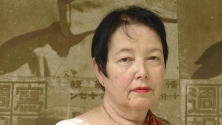 Anita Bose Pfaff