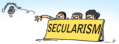 Congress Secularism
