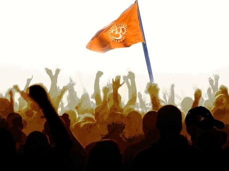 Hindu Activism