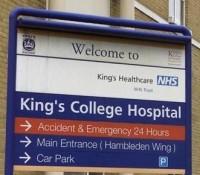 King's College Hospital London