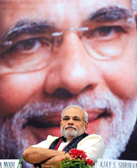 Modi & Modi