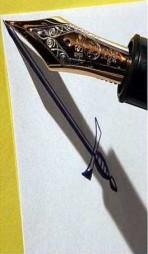 Pen to Sword