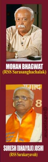 RSS Leaders