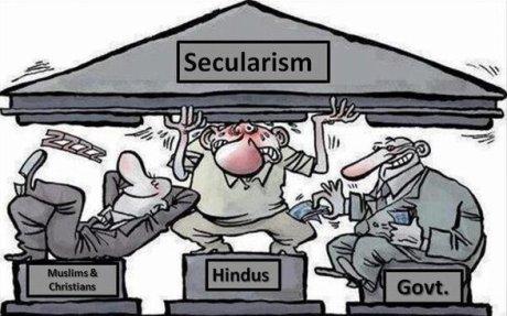 Nehruvian Secularism
