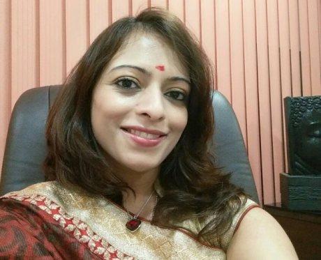 Sofiya Rangwala