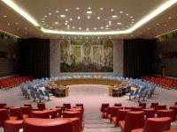 UN Security Council New York City