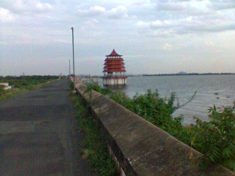 Chembarambakkam Tank