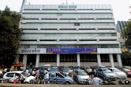 Herald House, New Delhi