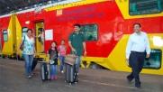 Mumbai-Ahmedabad Shatabdi Express