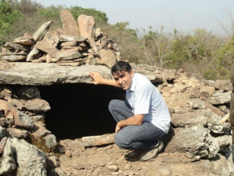 Vijay Pingale