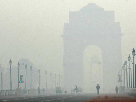 War Memorial, New Delhi