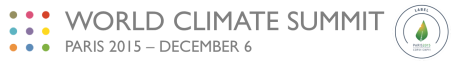 2015 United Nations Climate Change Conference in Paris