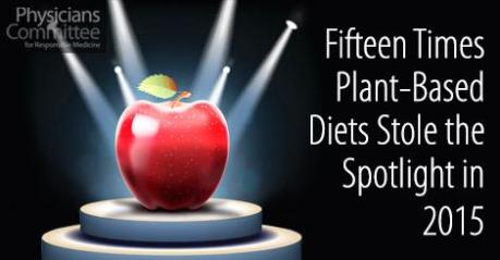 Plant-based Diets