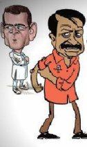 Rahul Gandhi & Arvind Kejriwal