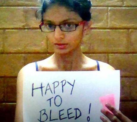 Bleeding Campaign