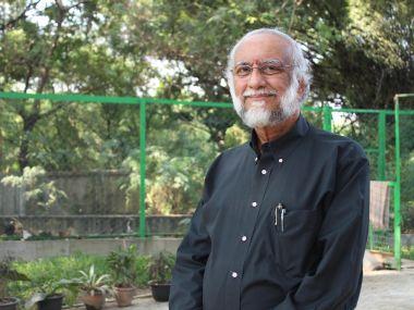 AWBI vice-chairman Chinny Krishna