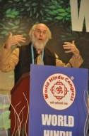 Acharya David Frawley (Pandit Vamadeva Shastri)