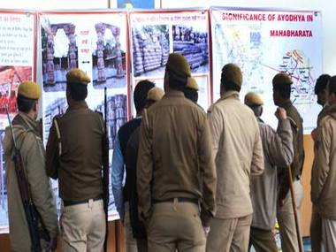 Delhi University Seminar Security