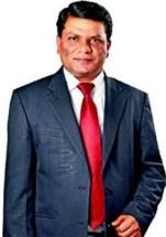 Milind Kamble