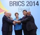 BRICS, Brasil, 2014