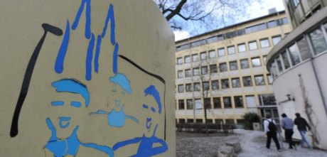 Regensburger Domspatzen Boarding School