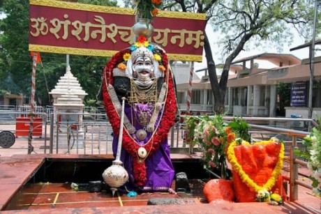 Shaneshwar of Shingnapur