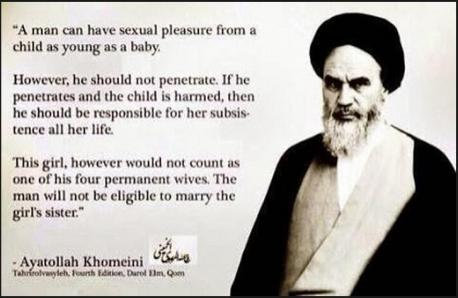 Ayatollah Khomeini Quote