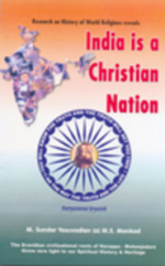 India is a Christian Nation