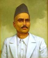 Ganesh Damodar (Babarao) Savarkar