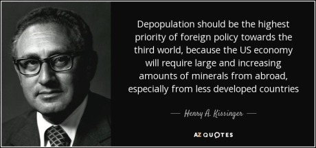 Henry Kissinger Quote