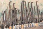 Marad Murder Weapons