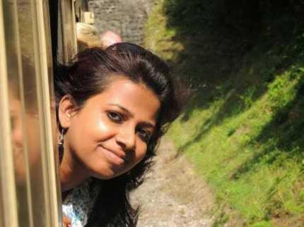 Rathina Sankari