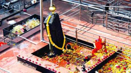 Shaneshwar at Shingnapur