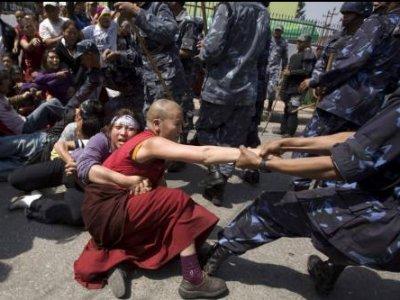 tibet-china