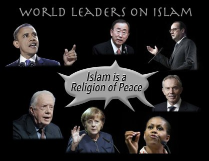 World Leaders : Islam