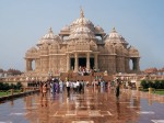 Akshardham Temple Complex, New Delhi
