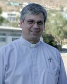 Fr Brian Kolodiejchuk