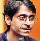 Prof Makarand R. Paranjape