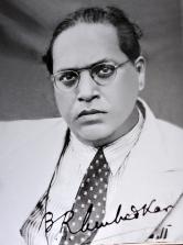B. R. Ambedkar