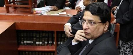 Supreme Court Justice Dipak Misra