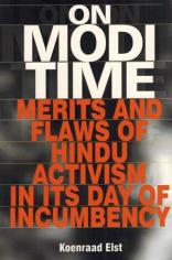On Modi Time - Koenraad Elst