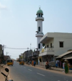Sikkal Mosque