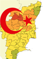 Islamising Tamil Nadu
