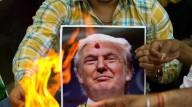 Havan for Donald Trump