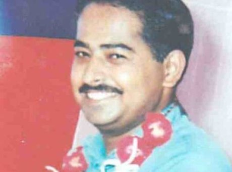 Farooq Bhana