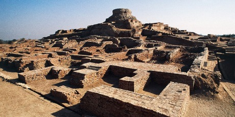 Indus Valley City Harappa