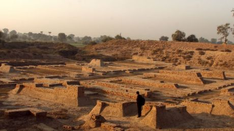 Indus Valley City